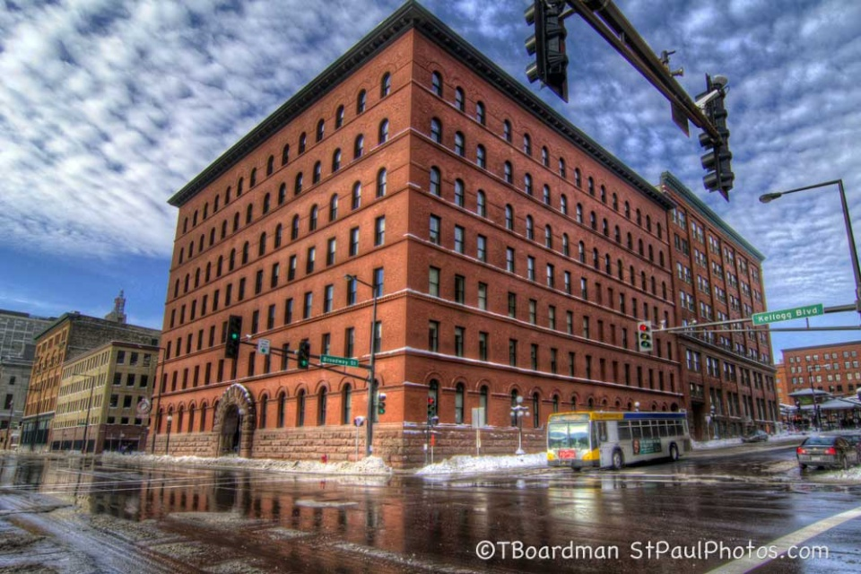 Great Northern Lofts St Paul Real Estate Blog