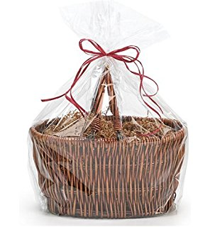 gift baskets for compeditors