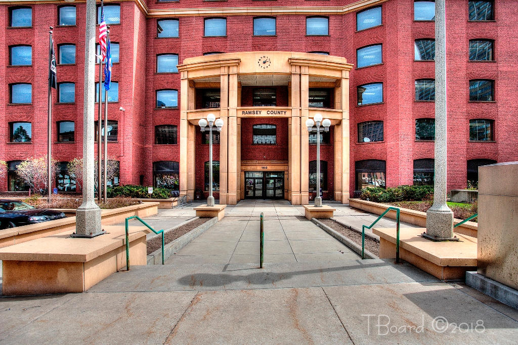 Ramsey County Property Taxes Due