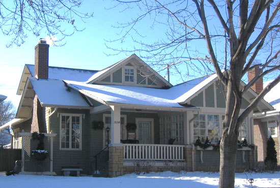 Craftman style st paul real estate blog for Home architecture blog